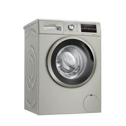 BOSCH Waschmaschine WAN282X0, 7 kg, 1400 U/min, 24h Endezeitvorwahl, EcoSilence Drive, SpeedPerfect, ActiveWater, NightWash, AntiVibration Design, TouchControl Tasten