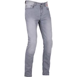 Richa Trojan, Jeans - Blau - Kurz 32