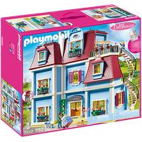 Playmobil Dollhouse Mein Großes Puppenhaus 70205