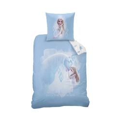 Bettwäsche Kinder-Wendebettwäsche Disney Frozen 2 - United,, CTI