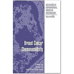Breast Cancer Chemosensitivity - Buch