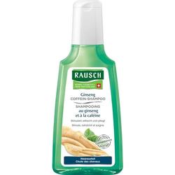 RAUSCH Ginseng Coffein Shampoo 200 ml
