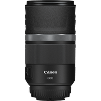 Canon RF 600 mm F11,0 IS STM