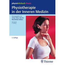 Physiotherapie in der Inneren Medizin: eBook von