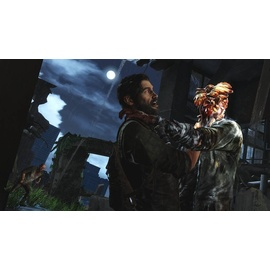 The Last of Us: Remastered (USK) (PS4)