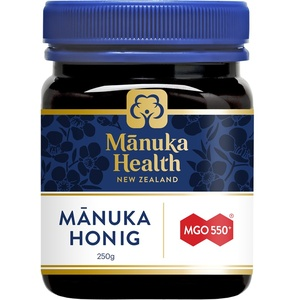 Manuka Health MGO 550+ Manuka Honig