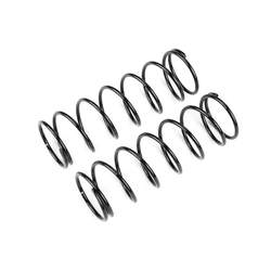 Team Corally C-00180-628 Team Corally - Shock Spring - Hard - Buggy Front - 1.8mm - 75-77mm - 2 pcs