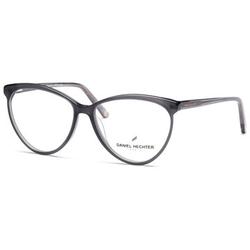 Daniel Hechter Daniel Hechter DHP577-6 5614 grau, transparent Korrektionsbrille