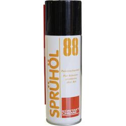 CRC SPRÜHÖL 88 78504-AA Feinmechaniköl 100ml