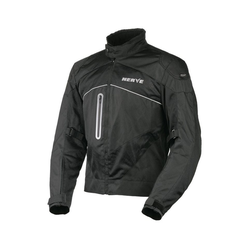 NERVE Motorradjacke Run Boy Men L