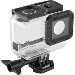 Mantona TouchMagic HERO5 Black Unterwassergehäuse Passend für: GoPro Hero 5