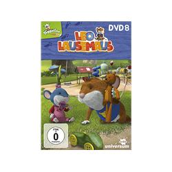 Leo Lausemaus DVD 8