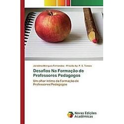 Desafios Na Formação de Professores Pedagogos