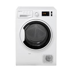 Bauknecht TK AO 8A+++ Wärmepumpentrockner - Weiß