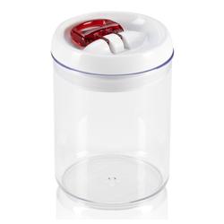 Leifheit Vorratsdose Rund Aromaverschluss 0.75 L, Kunststoff, (1-tlg)