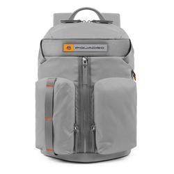 Piquadro Laptoprucksack PQ-Bios Laptop-Rucksack 14