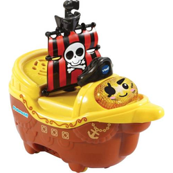 VTech Tut Tut Baby Badewelt - Piratenschiff 80-509704