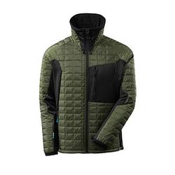 MASCOT® Herren Thermojacke CLIMASCOT grün Größe 4XL