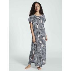 Nanso Nachthemd Nachthemd, Länge 130 cm (1-tlg) XXL = 50