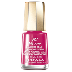 Mavala Nagellack Butterfly Color's Magnolia 5 ml