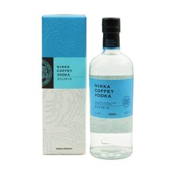 Nikka Coffey Vodka 0,7L (40% Vol.)