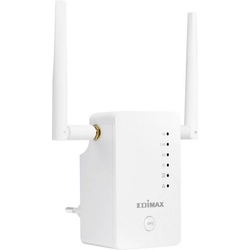 Edimax Edimax Gemini RE11 AC1200 Dual- Band WLAN Repeater WLAN-Antenne