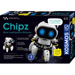 Chipz - Dein intelligenter Ro