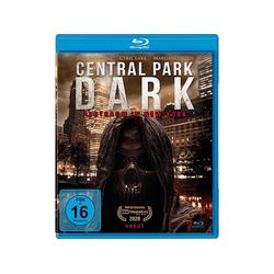 Central Park Dark-Albtraum in New York Blu-ray