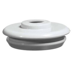 Peha PVC-Nippel gr D 62