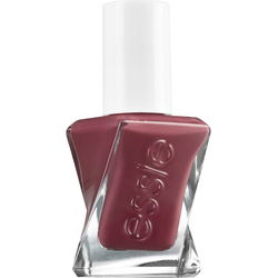 essie Gel-Nagellack Gel Couture Violett lila