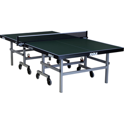 "Joola Indoor-Tischtennisplatte ""Duomat"" (ITTF),grün,"