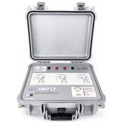 HT Instruments 1003980 IMP57 Adapter Adapter für Impedanzmessung bis 80kA Kurzschlussstrom 1St.