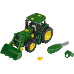 Klein Spielzeug-Auto