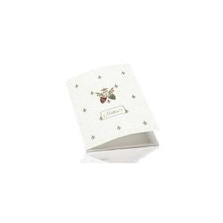 Briefblock A4 Echt Zerkall-Bütten 100g/qm weiß 40 Blatt