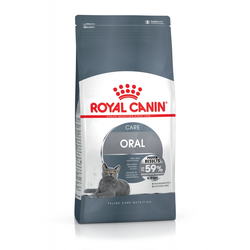 Royal Canin Oral Care Katzenfutter 400 g