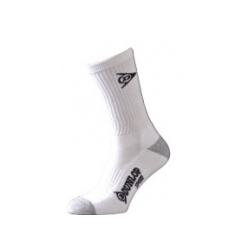 Dunlop Tennissocken - Performance Man - weiß