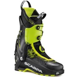 Scarpa - Alien RS - Tourenskischuhe - Größe: 26