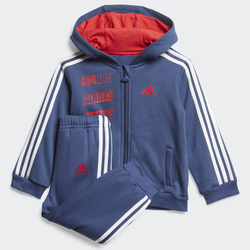 Hooded Fleece Jogginganzug