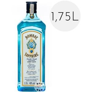 Bombay Sapphire Gin 1,75L