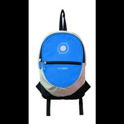 Globber Rucksack Junior, blau