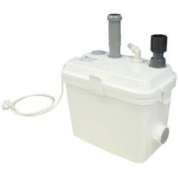 Zehnder Pumpen SWH 170 Schmutzwasserhebeanlage 10m