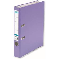 Ordner A4 smart top 50mm PP/Papier violett