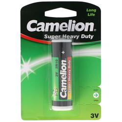 Batterie 2R10 Duplex Stab-Batterie, 2R10R, 3010, 2010, 3,0 Volt 73x21mm max. 600mAh, letzte Produktion 6 2019