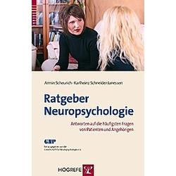 Ratgeber Neuropsychologie