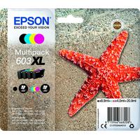 Epson 603XL CMYK