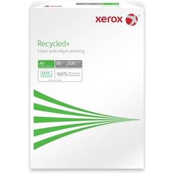 Kopierpapier Recycled+ weiß 80g/qm A4 VE=500 Blatt