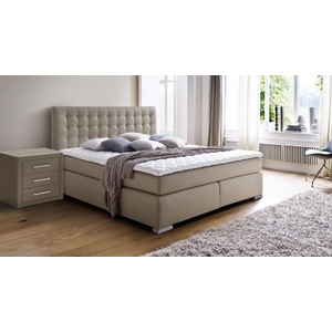 boxspringbetten preisvergleich. Black Bedroom Furniture Sets. Home Design Ideas