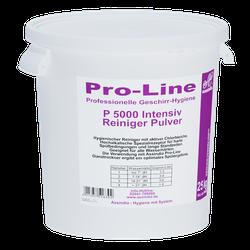 ProLine P5000 Intensiv Geschirr-Reiniger Pulver 25kg