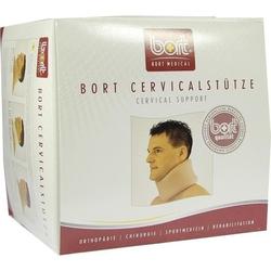 BORT Cervicalst.9 cm M weiß 1 St