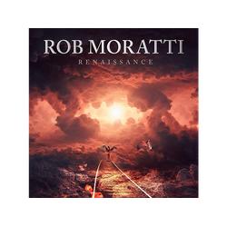Rob Moratti - Renaissance (CD)